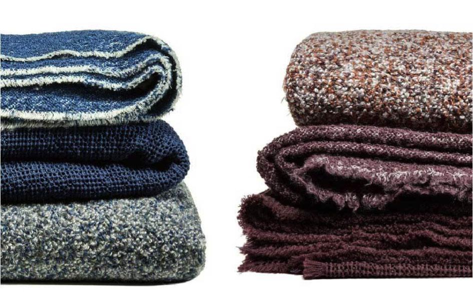 UNBEDINGT! Society Limonta mit neuen herrlichen Textilien