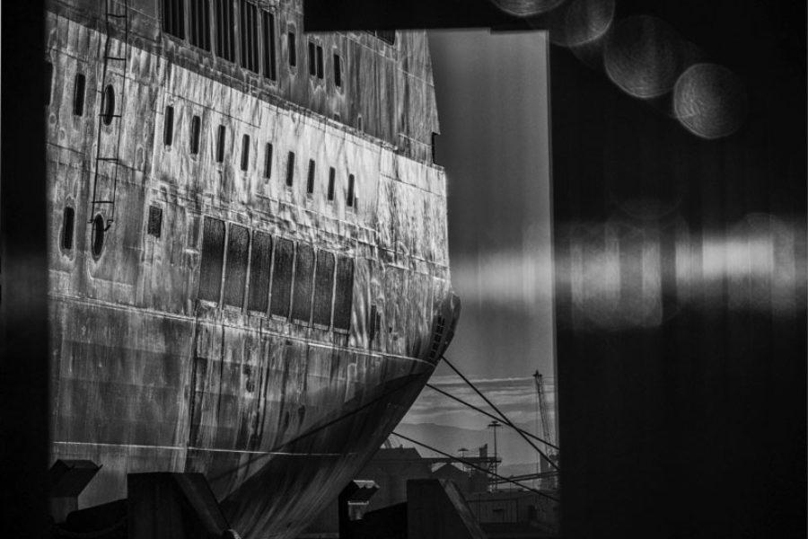 SENSATIONELL! Fotoausstellung von Eric Honegger bis 30. Oktober 2018