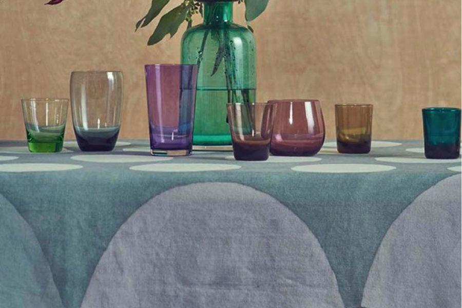 Ostermarkt im Wohnsalon: Design-Deko für Ästhetinnen