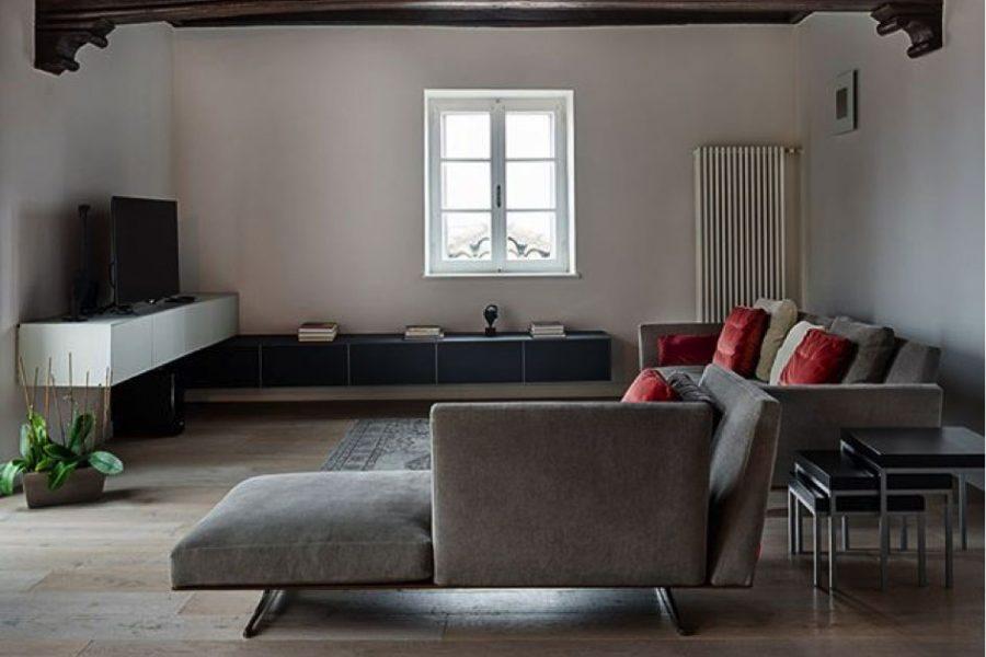Singledasein oder fast: Neues Zimmer für ein neues Leben!