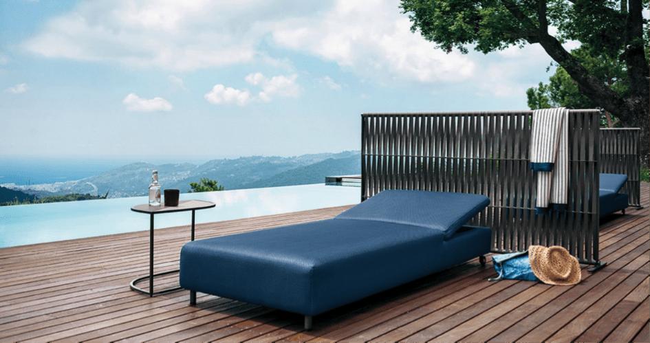 Endlich Sommer: RODA-Outdoor – das Wohnzimmer für draußen