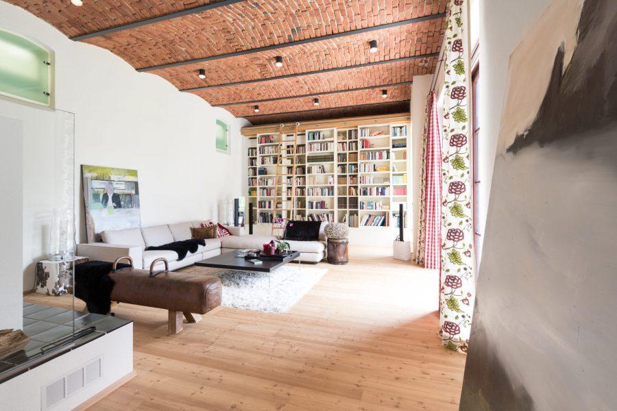 PROMPT! Neue Räume aus einer Hand – und der Profi passt auf!