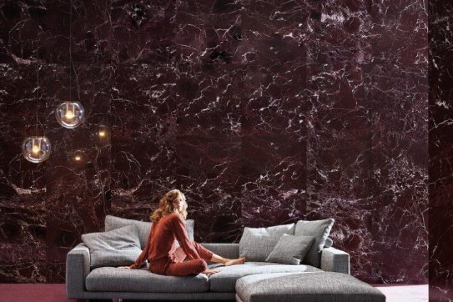 Home Office einmal anders – Flexform und Mood – Sofas fürs Arbeiten, Kuscheln, Relaxen…